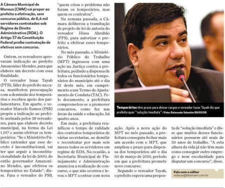 Câmara propõe efetivação de RDAs.02