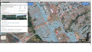 GOOGLE MAPS REUNIAO